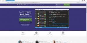 VSCode install | Angular 7 Environment Setup