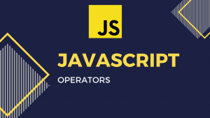 Javascript Operators | Assignement | Comparision | Arithemetic | Bitwise| Logical | Unary | RelationalString | Conditional | Comman